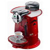 Кофеварка Gaggia L amante red